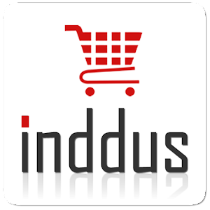 Inddus - Online Shopping App