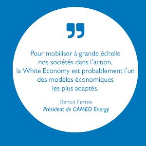 Tribune : La «white economy», un nouveau modèle économique