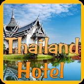 Thailand Hotel 80% Discount