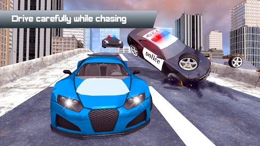 NY Police Chase Car Simulator - Extreme Racer 1.4 screenshots 7