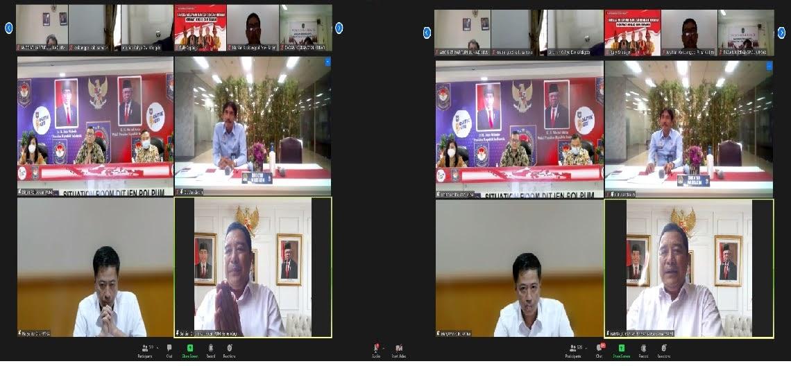 Keberadaan dan Aktivitas Orang Asing dan Lembaga Asing di Indonesia Perlu Terus Dipantau dan Diawasi