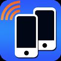 Azetti Push-to-Talk (PTT) icon