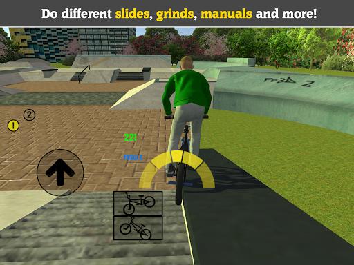 BMX FE3D 2 - Freestyle Extreme 3D 1.23 screenshots 17