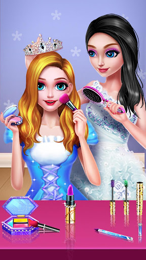 Alice Makeup Salon - Wonderland Fashion War  17