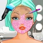 Summer Girl Makeover & Dressup