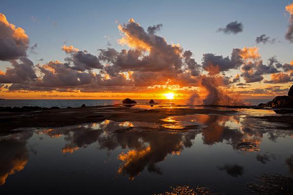 Riflessioni al tramonto di LucaMonego