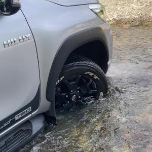 ハイラックス 4WD ピックアップのカスタム事例画像 ダイテルさんの2020年08月25日19:26の投稿