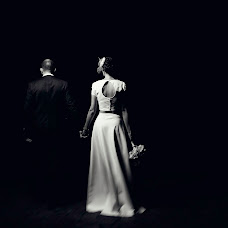 Wedding photographer Bruno Kriger (brunokriger). Photo of 30.03.2017