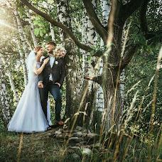 Wedding photographer Radim Tesarcik (luminia). Photo of 09.10.2018