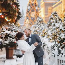 Wedding photographer Ilya Sedushev (ILYASEDUSHEV). Photo of 22.01.2019