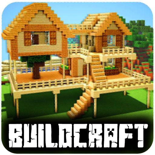 Build Craft Exploration : Crafting & Building