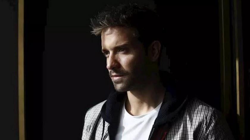 Pablo Alborán, en una foto de archivo de Europa Press.
