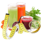 مشروبات لانقاص الوزن  بدون نت icon