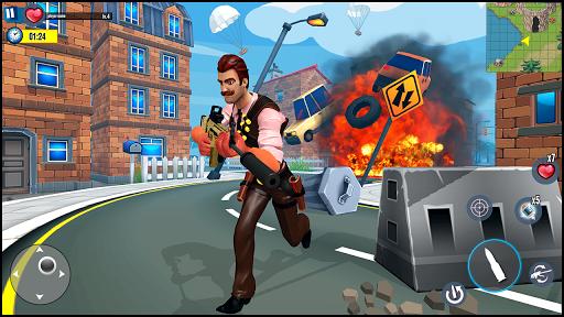 Creative Battle :Firing Destruction Battlegrounds 1.0 de.gamequotes.net 4