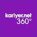 Kariyer.net 360 icon