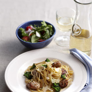 Fennel Pork Pasta Recipes