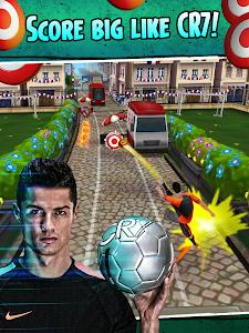 Cristiano Ronaldo: Kick'n'Run v1.0.26 [Mod]