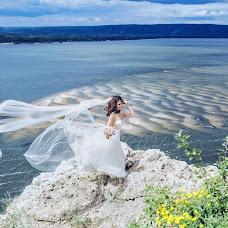 Wedding photographer Anastasiya Voskresenskaya (Voskresenskaya). Photo of 16.01.2019