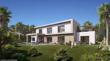 Villa 7 pièces 179,76 m2