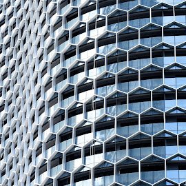 by Koh Chip Whye - Buildings & Architecture Office Buildings & Hotels (  )