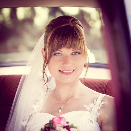 Wedding photographer Lars Müller (larsmller). Photo of 16.10.2015