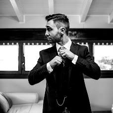 Wedding photographer Hugo Mañez (manez). Photo of 05.04.2018
