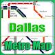 Dallas USA Metro Map Offline APK