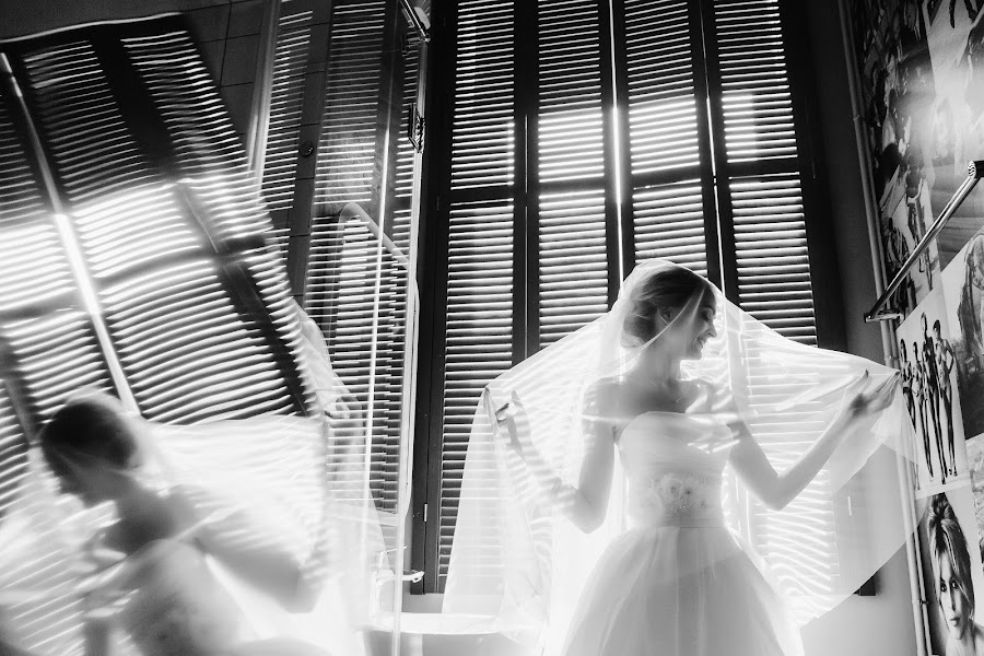Wedding photographer Konstantin Eremeev (Konstantin). Photo of 30.06.2017