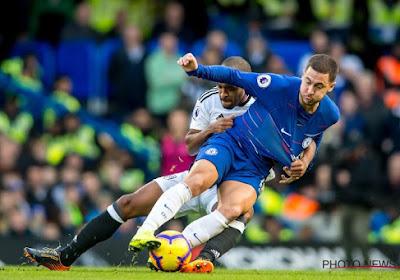 """Eden Hazard a un contrat mirobolant tout prêt à Chelsea : """"C'est à lui de décider"""""""