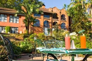 Sunbird Ku Chawe Hotel