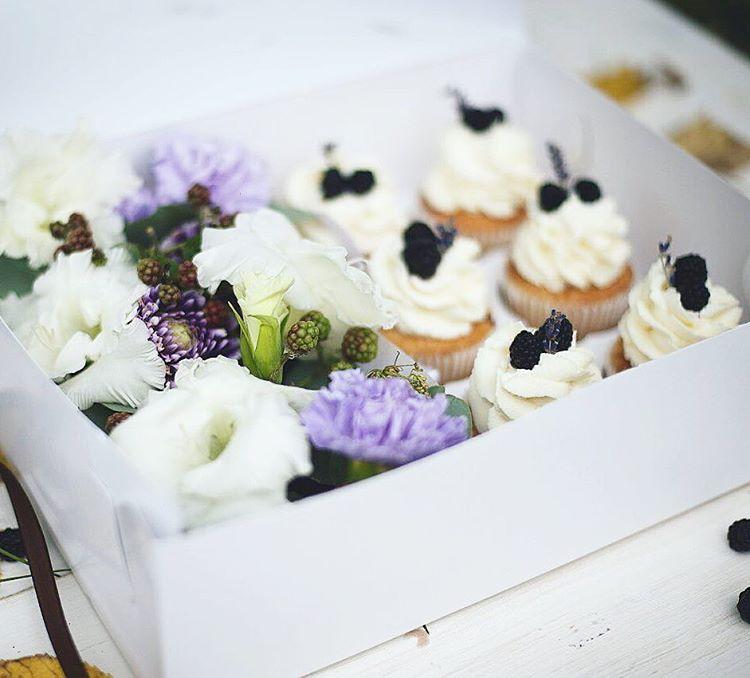 Lovely cakes в Челябинске