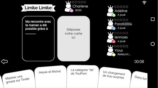 Limite Limite 3.4.0 screenshots 3