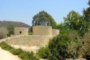 В таких домах жили 9000 лет назад
