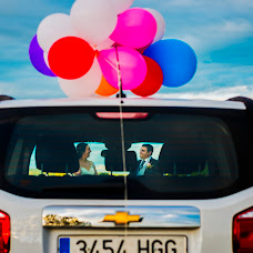 Wedding photographer Ricardo Regidor (regi). Photo of 06.03.2018