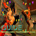 Tips of Tournament Tekken CCG icon