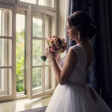 Wedding photographer Ekaterina Neveskaya (eneveskaya). Photo of 30.08.2016