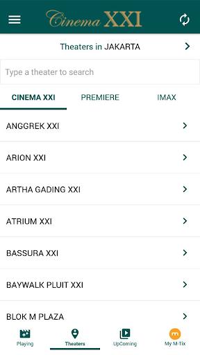 Cinema 21 - Official  screenshots 13