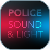 Police Sirens and Lights
