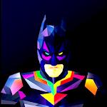 Wallpapers Hub For Bat Hero Icon