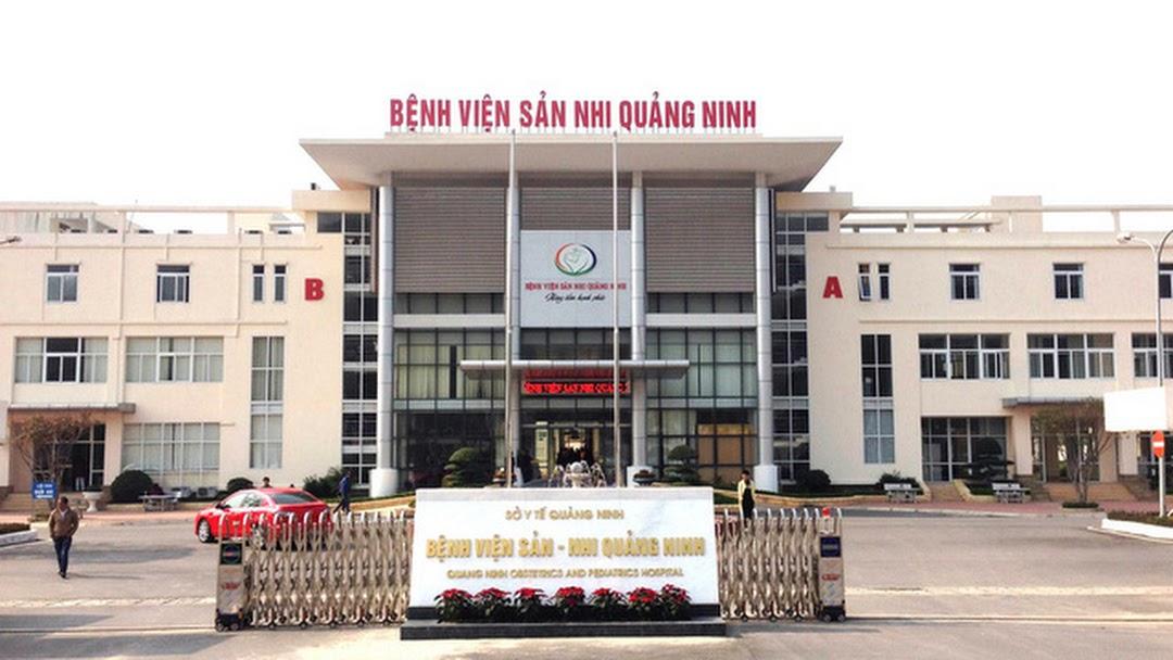 Bệnh viện Sản Nhi Quảng Ninh - Bệnh Viện Nhi