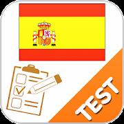 Spanish Test, Spanish practice, Spanish quiz