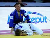 """Belgische judoka wil indruk maken op Olympische Spelen: """"Ik wil proberen een medaille te pakken"""""""