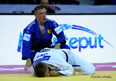 Zoveel beter dan verhoopt: Jorre Verstraeten verbaast vriend en vijand met medaille op EK judo