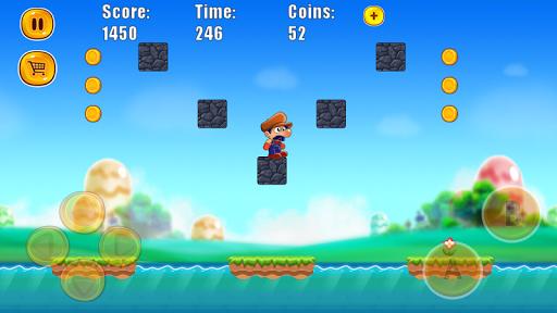玩免費冒險APP|下載Super World of Mario app不用錢|硬是要APP