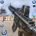 Fps Shooting Gun Strike – Counter Terrorist Game icon