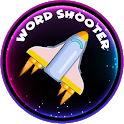 Word Shooter - A blend of Arcade and Word games icon
