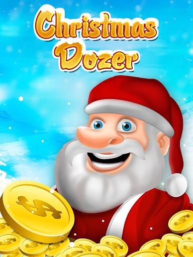 Christmas Dozer