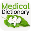 Medical Dictionary Offline PRO icon
