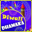Diwali Dhamaka Crackers – Festival Match 3 Game icon