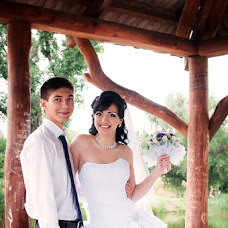 Wedding photographer Andrey Khizhniy (carpaze). Photo of 12.07.2013